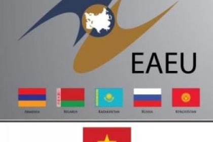 Bộ Công Thương ban hành Thông tư hướng dẫn thực hiện Quy tắc xuất xứ trong Hiệp định thương mại tự do giữa Việt Nam với Liên minh Kinh tế Á Âu